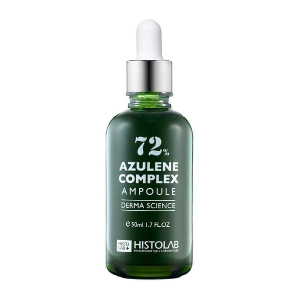 HISTOLAB – Azulene Complex Ampoule 72 50 ml – seboregolatore Here's where to buy Vanav UP 5 and UP 6