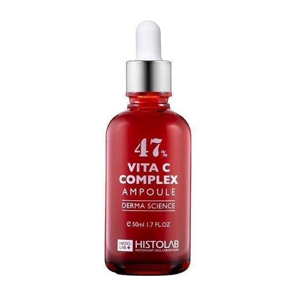 HISTOLAB – Vita C Complex Ampoule 47 50 ml Here's where to buy Vanav UP 5 and UP 6