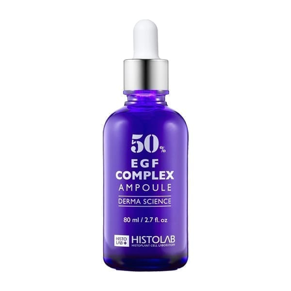 HISTOLAB EGF Complex Ampoule 50 80 ml facelift effect Here's where to buy Vanav UP 5 and UP 6