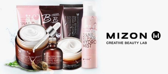 banner mizon Where to buy Korean cosmetics? Obvious! On KBC !