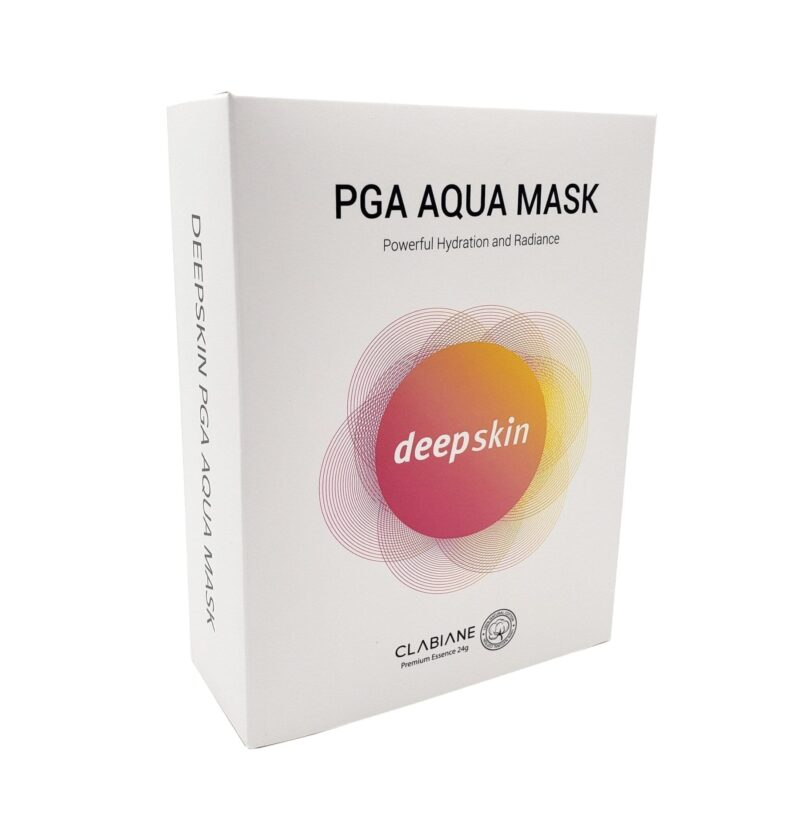 maschere per deep skin Maschera viso per Deep Skin S - beauty device mask lifting