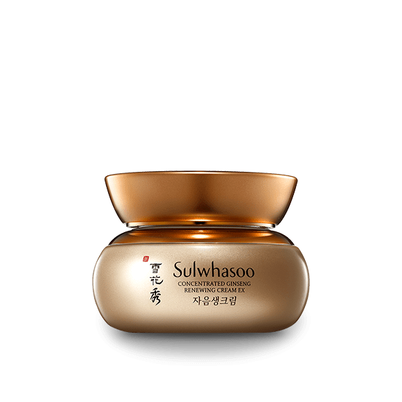 Sulwhasoo Concentrated Ginseng Renewing Eye Cream EX 20 ml Sulwhasoo - Concentrated Ginseng Renewing Eye Cream EX - Crema occhi ringiovanente concentrata 20ml
