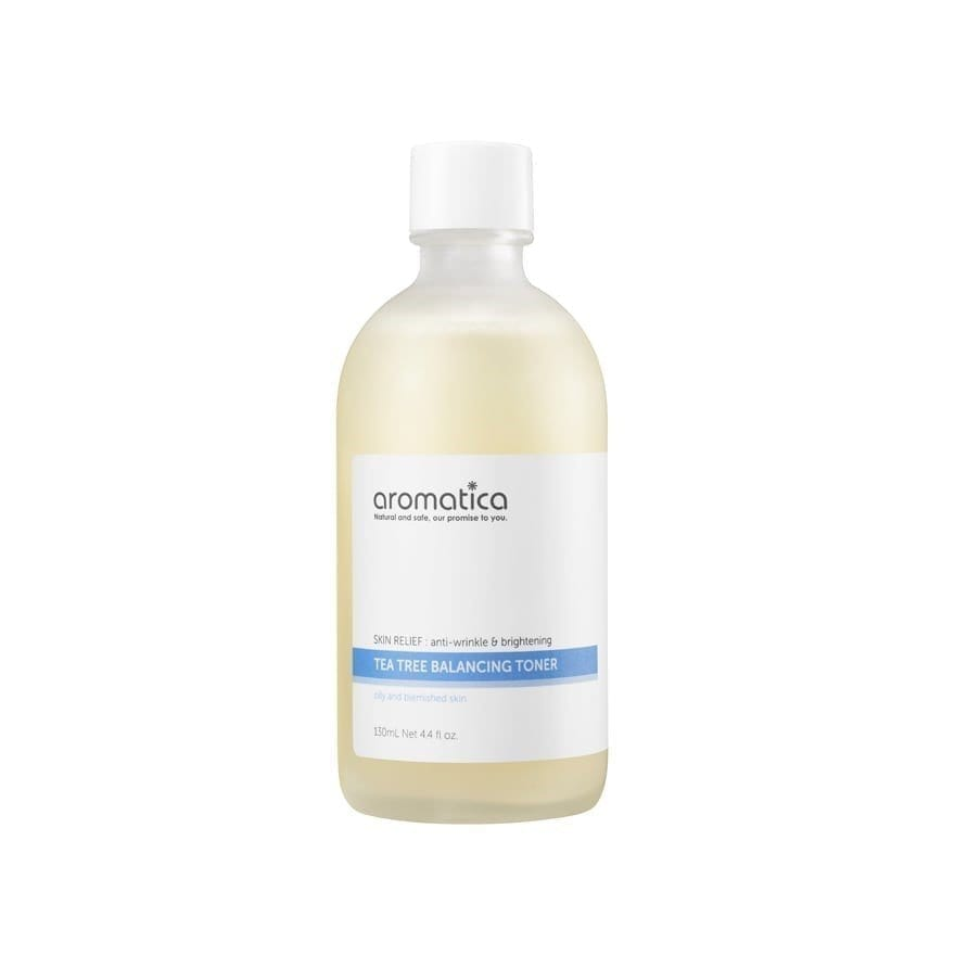 aromatica toner per pelle grassa Do you have oily skin? choose AROMATICA and discover with KBC the products that are best for you
