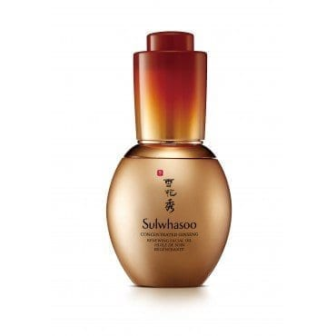 euusca sws cgr oil bottle 270320291 1 Sulwhasoo – Concentrated Ginseng Renewing Facial Oil - Olio di Ginseng concentrato rinnovante viso 20ml