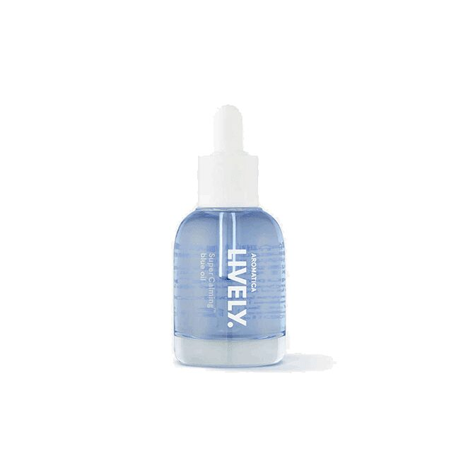 AROMATICA - LIVELY SuperCalming™ blue oil 30ml