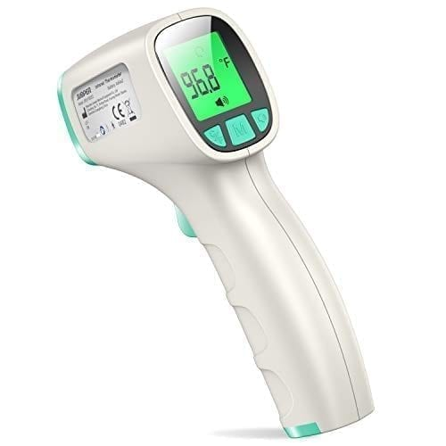 infrared themometer wehr buy dove acquistare termometri infrarosso a distanza covid 19 KBC is a supplier of FFP2 / NK95 masks - pulse oximeters and remote thermometers for emergency COVID-19